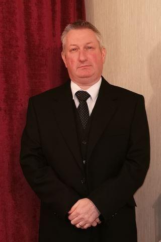 Jason Higgins